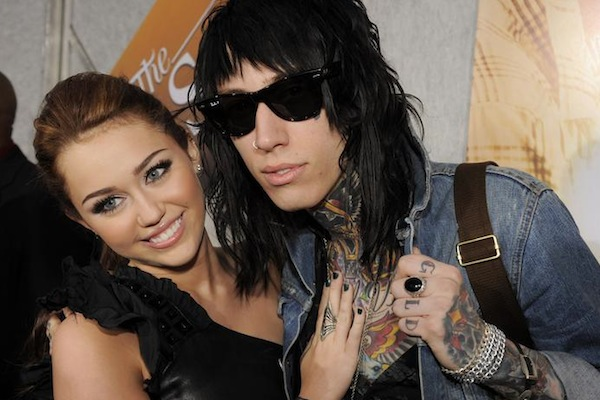 saddest brothers on earth, brothers of famous celebrities, trace cyrus, miley cyrus brother