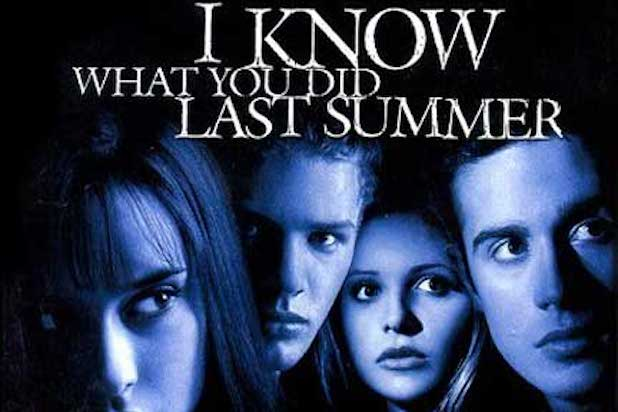 things that perfectly sum up the '90s, '90s nostalgia, '90s horror movies