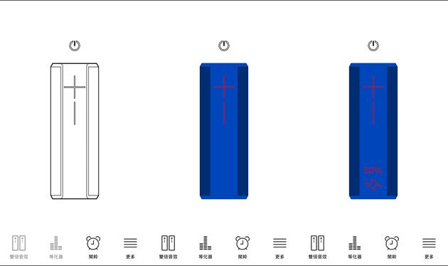 UE Megaboom 藍牙音箱評測