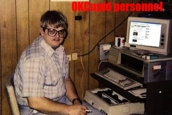 male struggles that are definitely real, common man problems, okcupid personnel