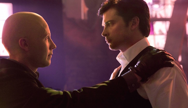 tv series finales, tv series finales that saved the show, smallville