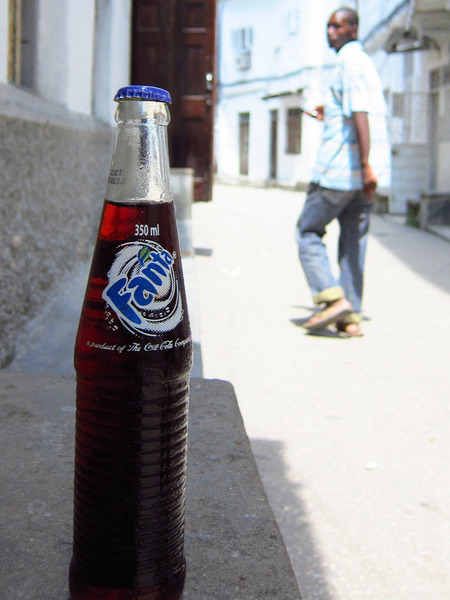 worst consumer product flavors, blackcurrant fanta cassis