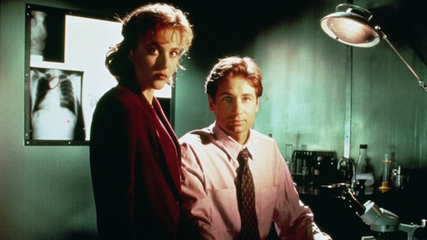 tv shows with slow starts, tv shows that started off on the wrong foot, the x-files