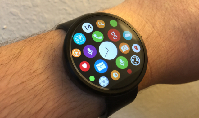 moto 360 iphone what a week with the moto 360 taught me about the apple 12658