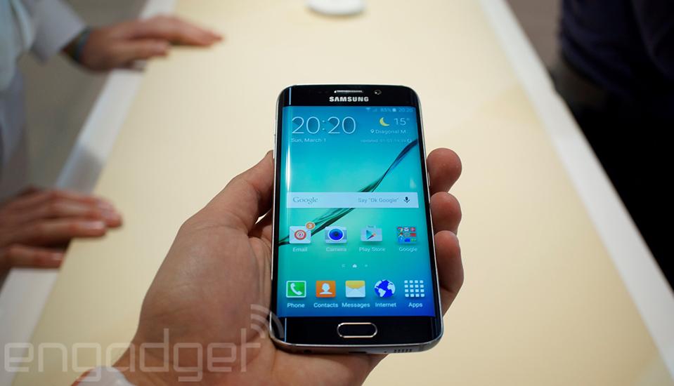 Samsung galaxy s6 edge plus precio amazon