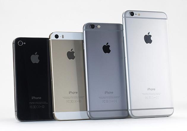 iphone 6 colors - Best top wallpapers
