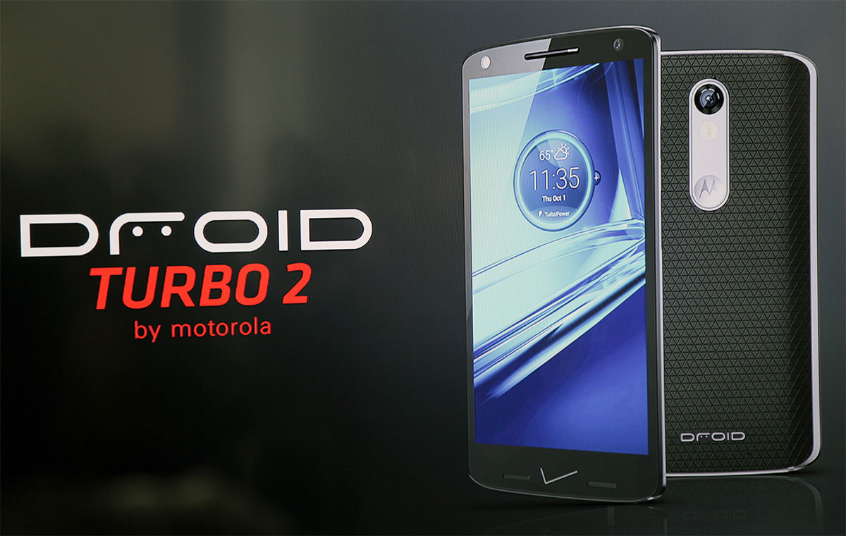moto droid turbo 2