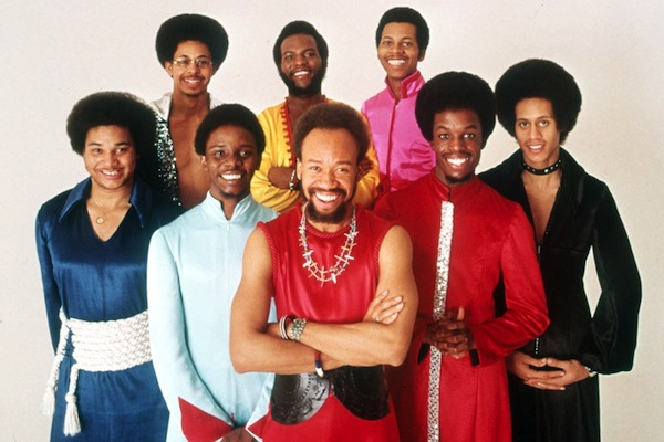 original names of famous bands, original band names, earth wind & fire the salty peppers