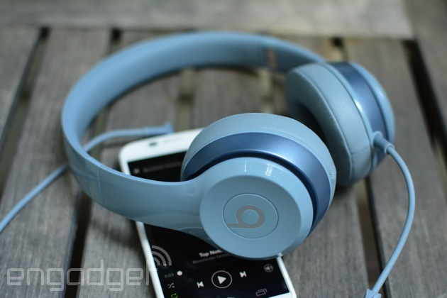 Beats New Solo2 Headphones Sound Way Better Than They Feel