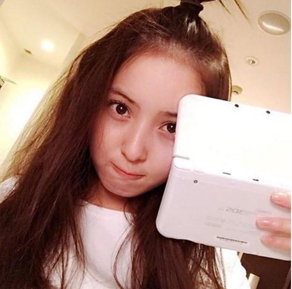 """我是天使! Nozomi Sasaki的Chommage&Deco图片太可爱了,无法谈论""""我想生出头发""""""""太强大"""""""
