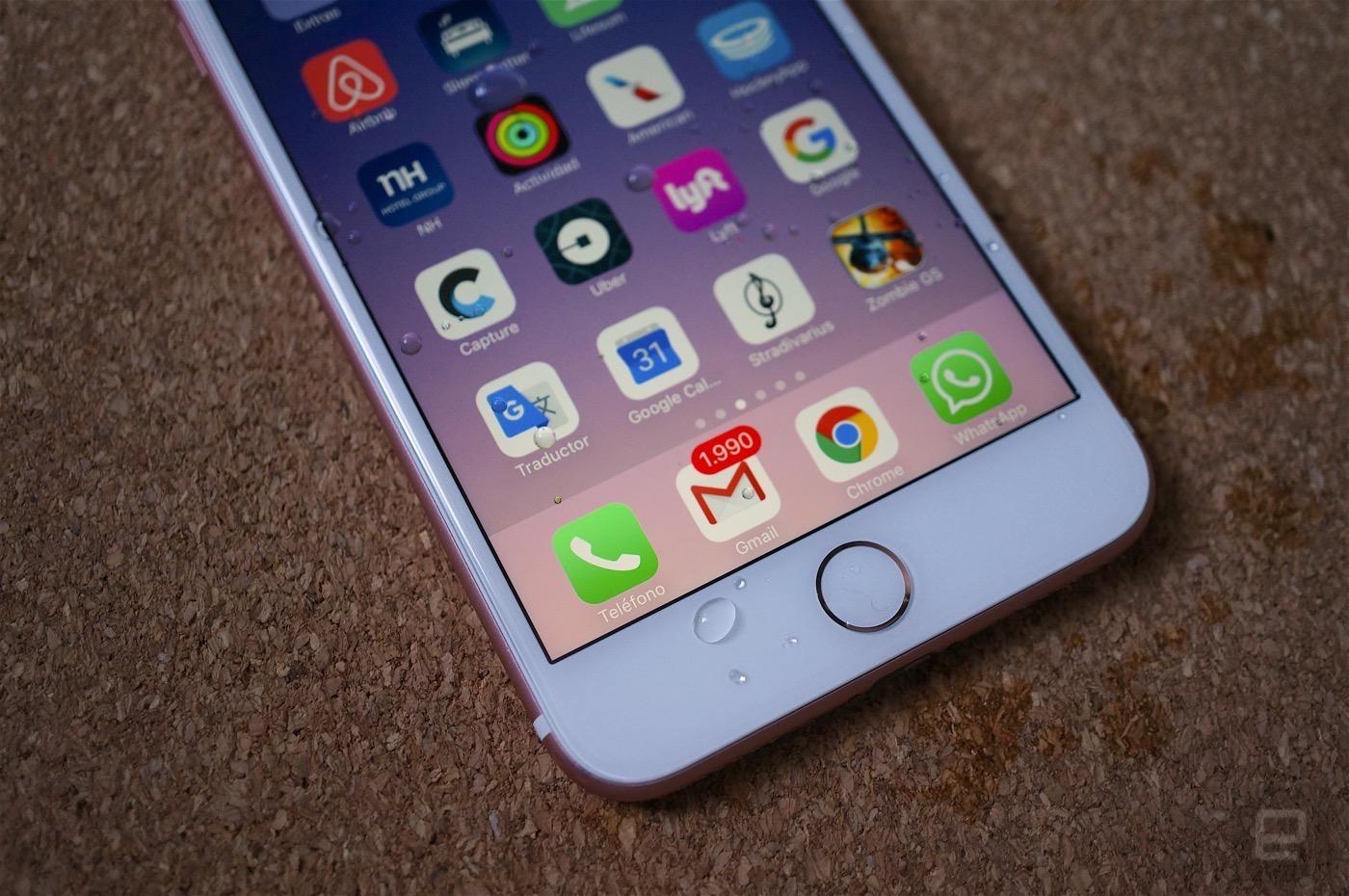 Apple Cambiar Pantalla Iphone
