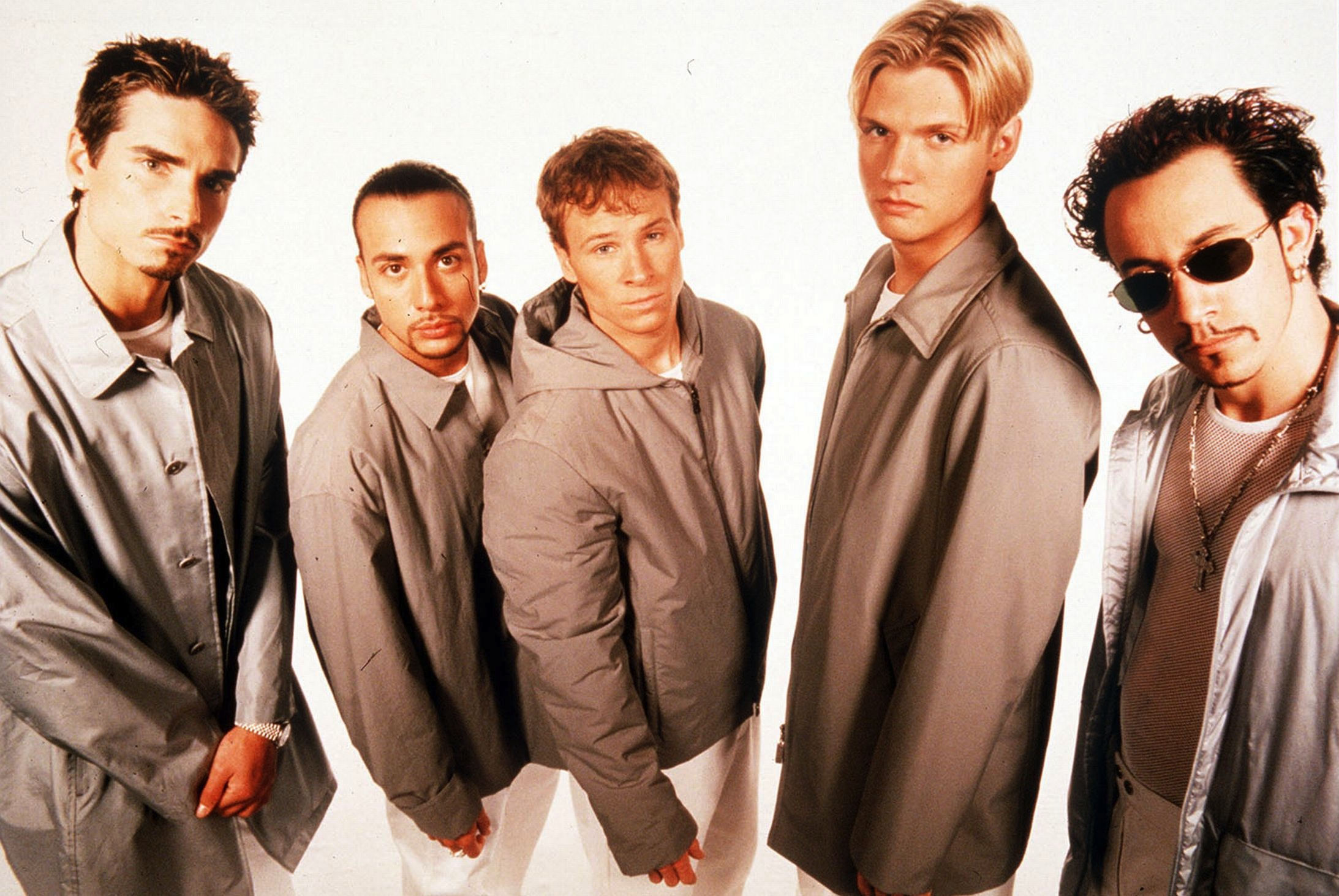 things that perfectly sum up the '90s, '90s nostalgia, boy bands