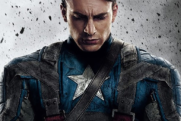 Poorly Cast Superheroes And Villains In Film History, chris evans, captain america