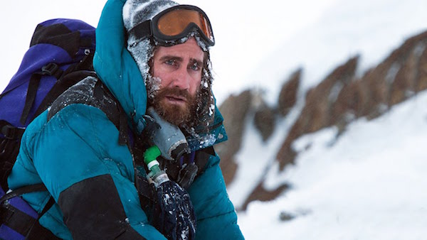 fall films 2015, fall movies 2015, everest