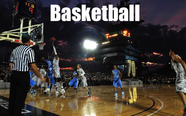 50 words for 50 states, north dakota basketball