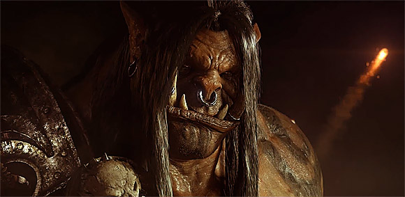 know your lore warlord grommash hellscream