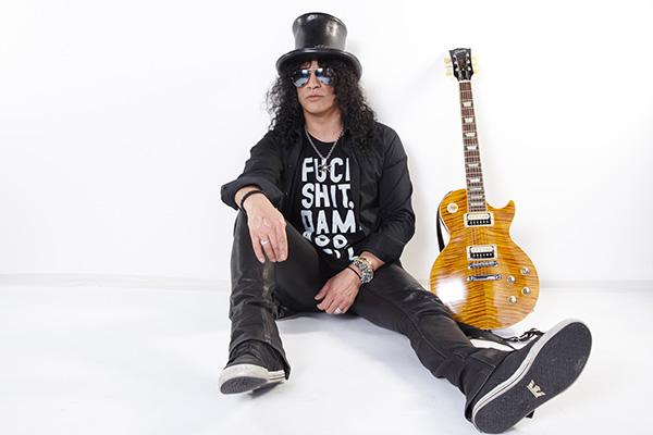 Rock Star Debauchery, Slash, Mountain Lion Trashes Hotel