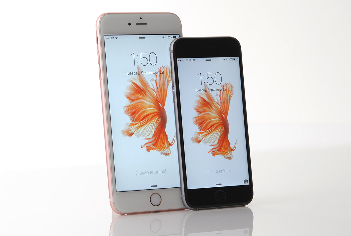 iphone 6s and 6s plus iphone 6s and 6s plus review more than just a refresh 2248