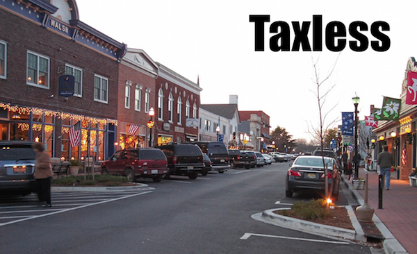 50 words for 50 states, delaware taxless