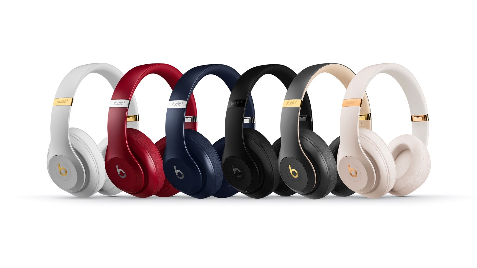 Beats' Studio3 headphones pack improved features at a lower price