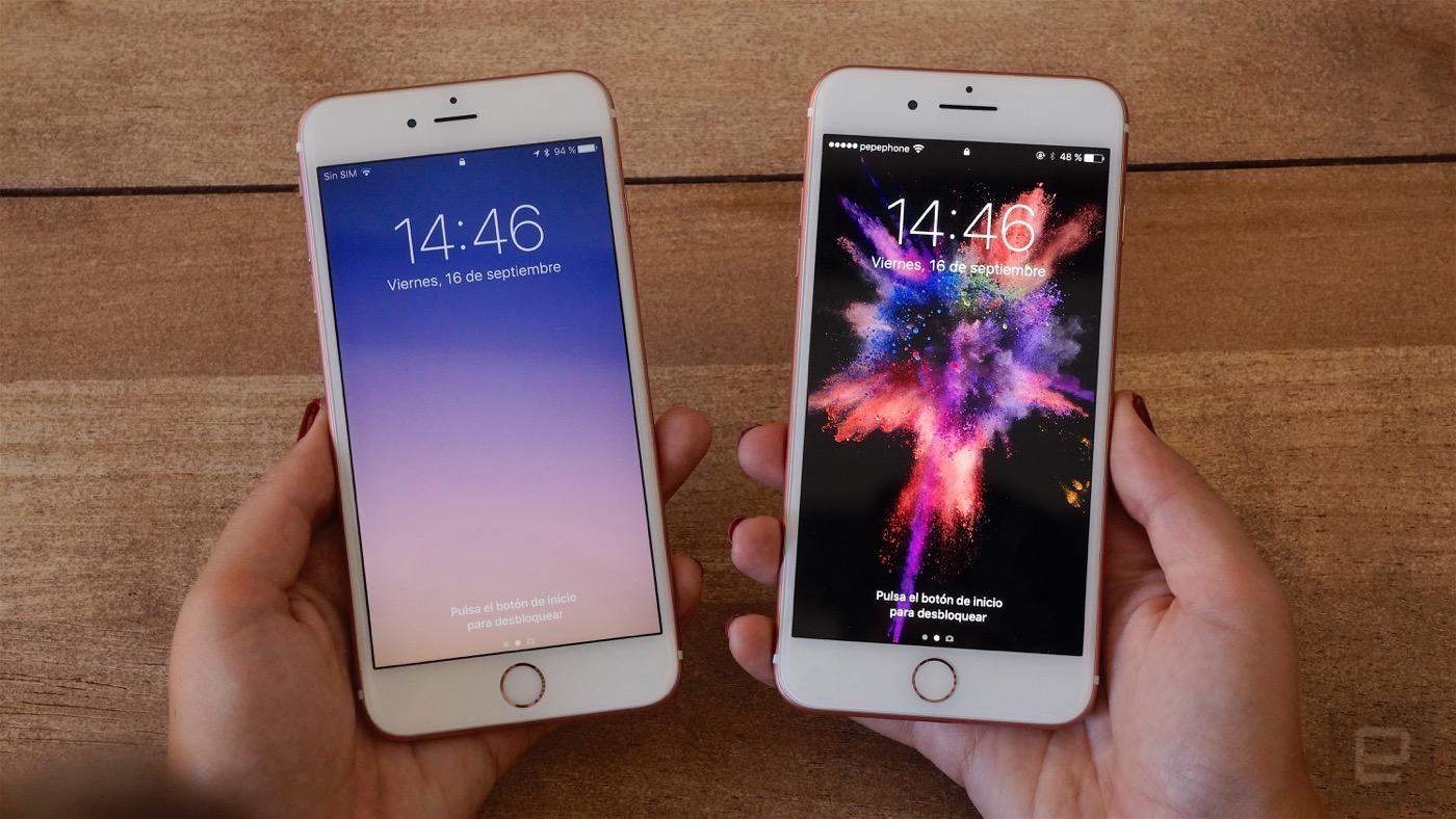 Fondos De Pantalla Iphone 7 Plus: IPhone 7 Plus, Análisis: Lo Mejor Está Por Llegar