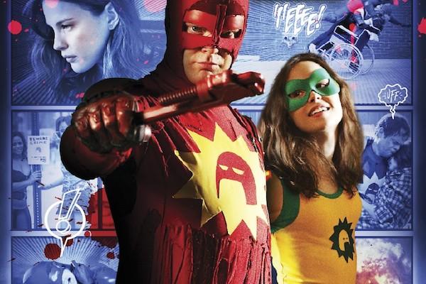 superhero movies not based on comics, super