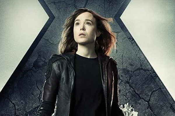 Poorly Cast Superheroes And Villains In Film History, kitty pryde, ellen page