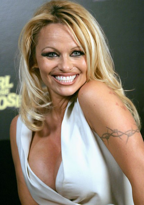 The Worst Celebrity Tattoos Volume 3