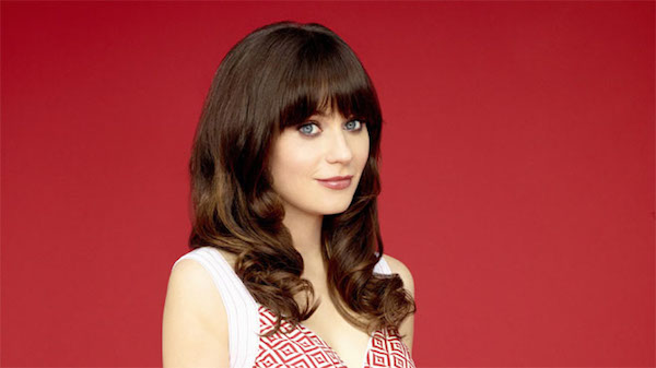 Entertainment, Movies, Actors That Have Switched To TV,Zooey Deschanel