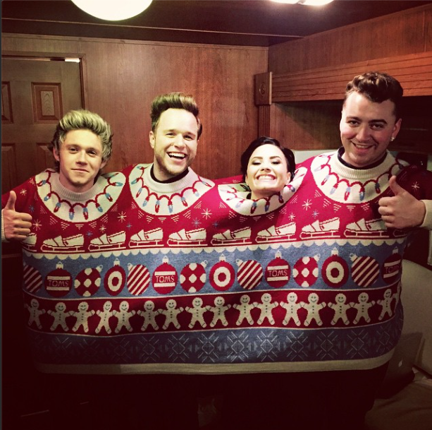 f753486f1ac Sleigh like the fangirl you are with these 9 fierce af Christmas ...