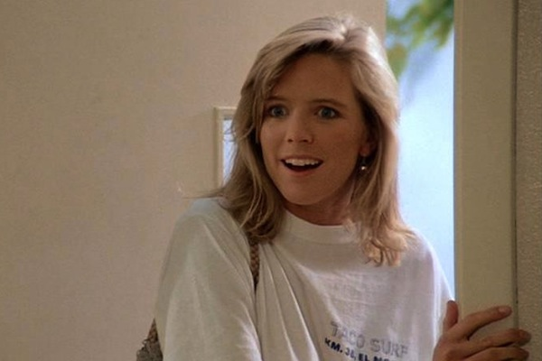 Courtney thorne smith sexig topic simply