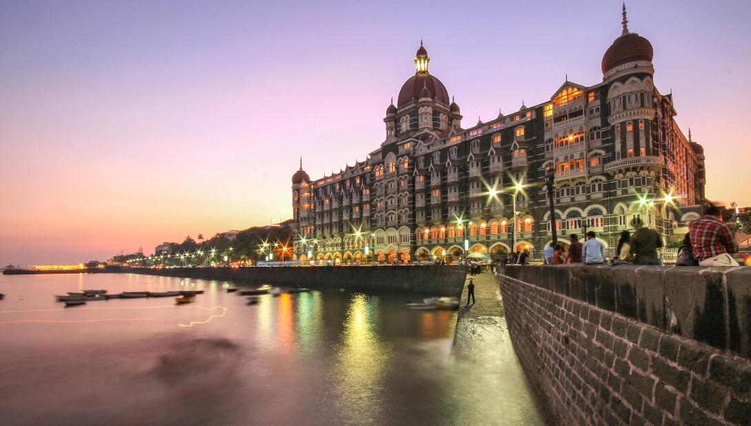Image result for Taj Mahal Palace Hotel
