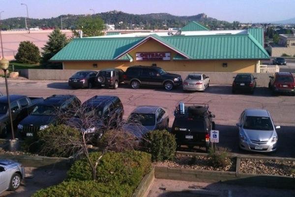 awful parking vigilante justice, bad parking jobs