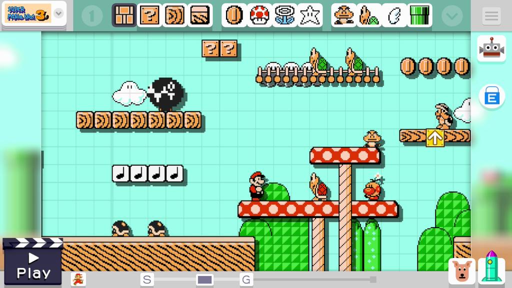 'Mario Maker' llegar� finalmente en septiembre