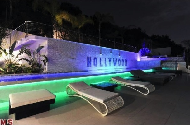 Justin Bieber S New Hollywood Home Includes A Nightclub