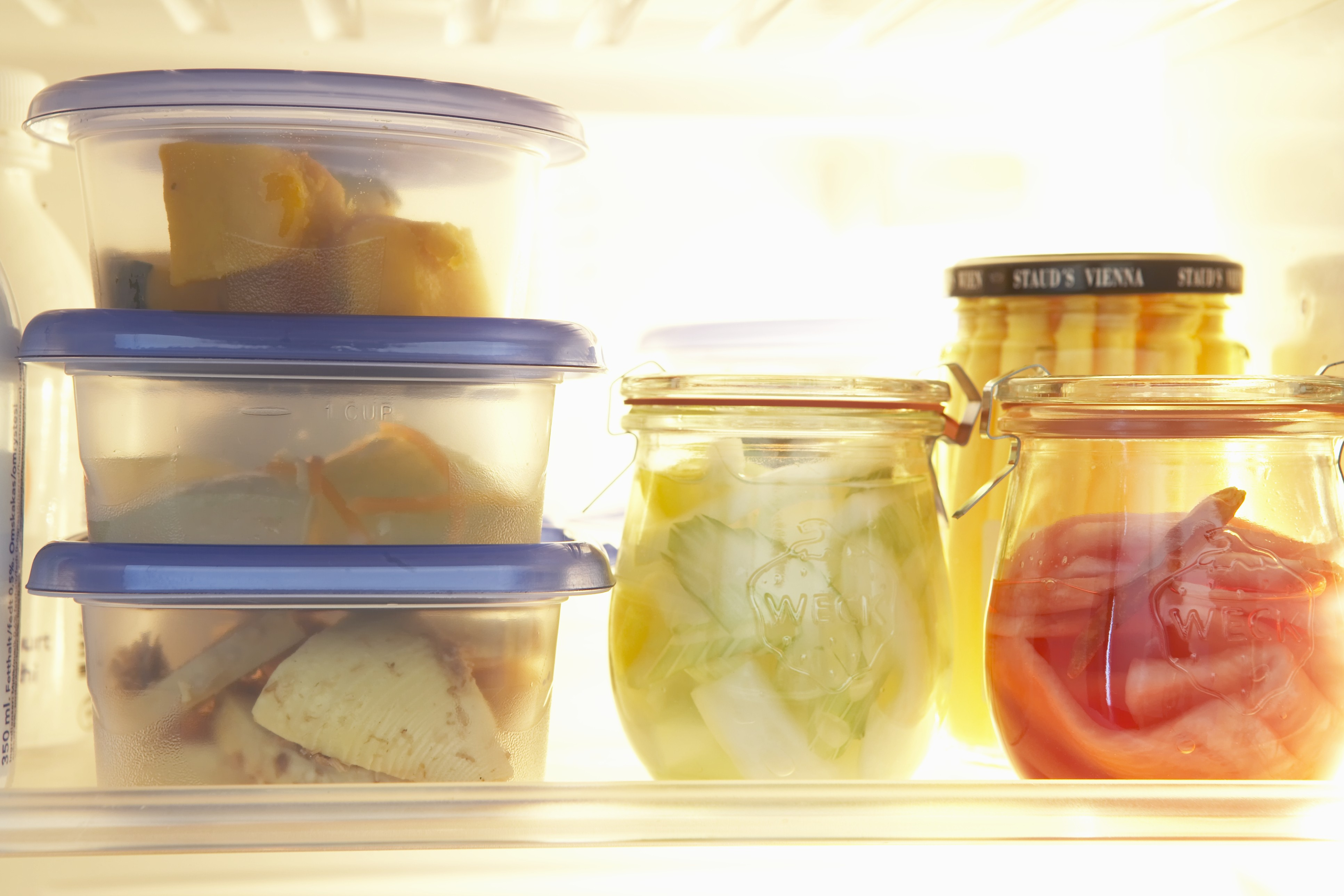 How Long Can You Keep Your Leftover Food