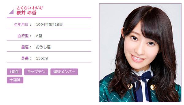 "Nogizaka 46·Ayaka Sakurai的超级喋喋不休言论""Sensey chopsticks""""Sasusadana"""