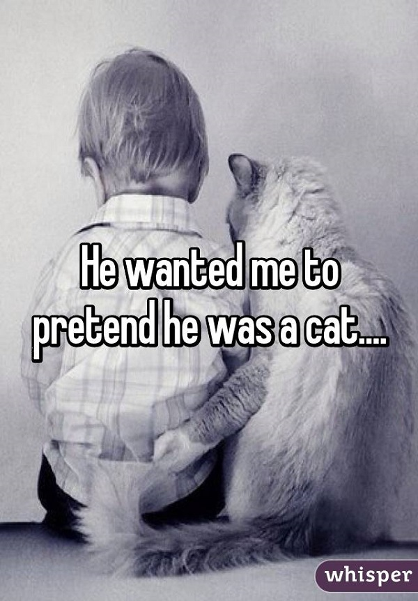 Incredibly Awkward Things That Have Happened During Sex