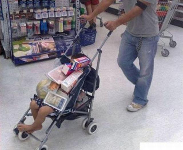 worst parents, horrible parents, funny parents