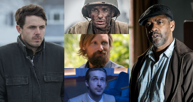 Oscars 2017: Who Will Win Best Actor?