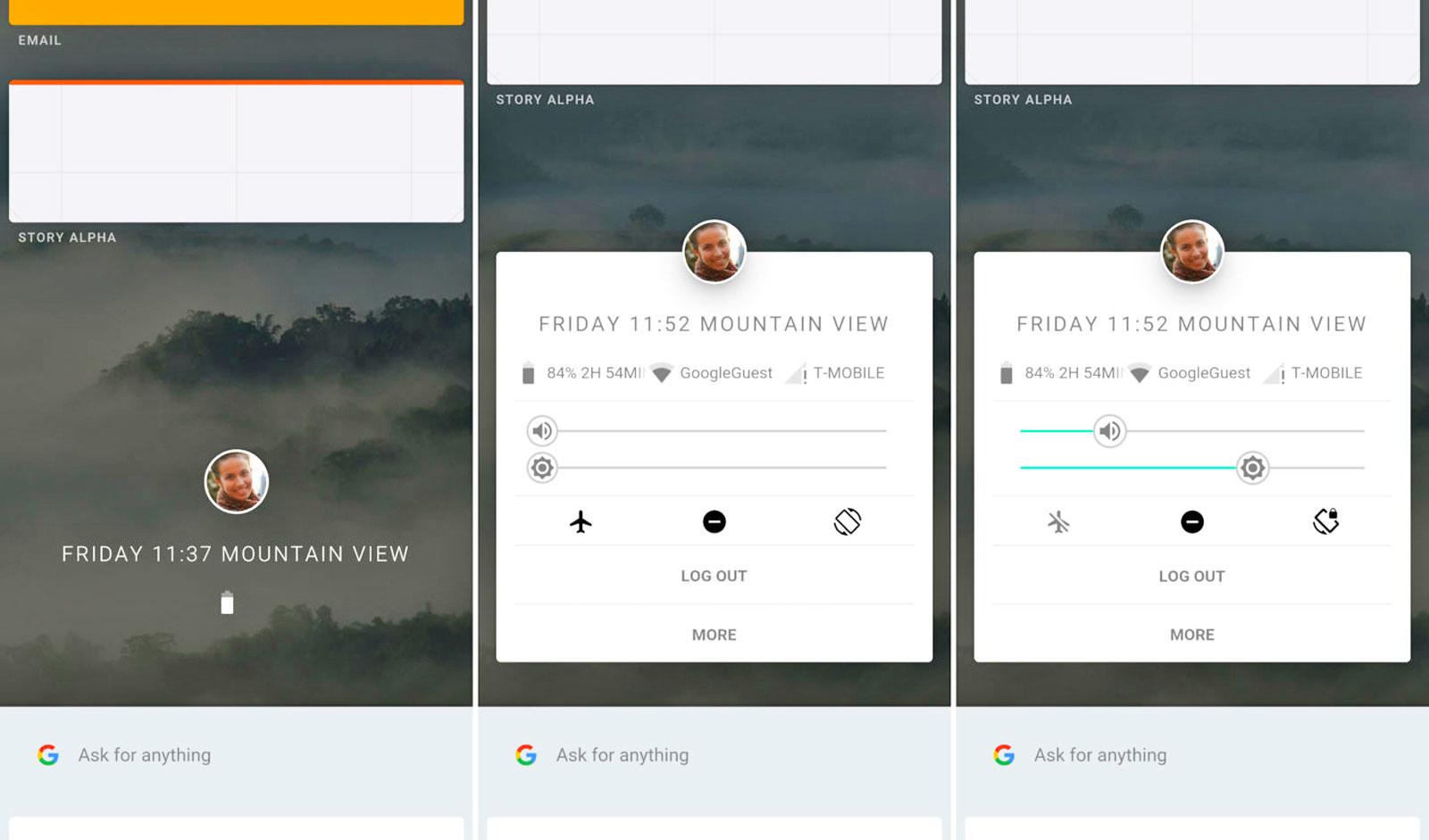 googles fuchsia sieht aus wie eine android neuauflage engadget deutschland. Black Bedroom Furniture Sets. Home Design Ideas
