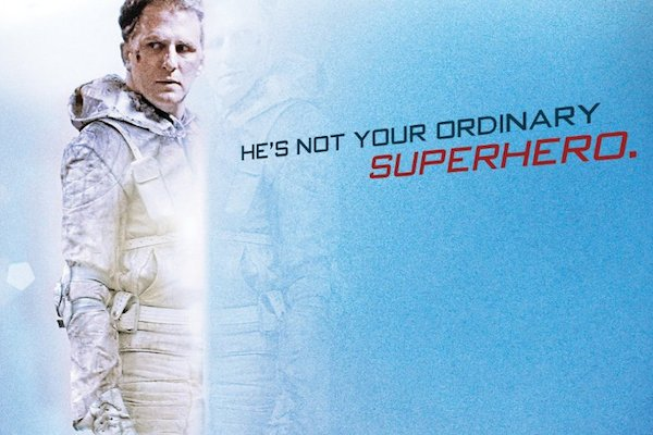 superhero movies not based on comics, special