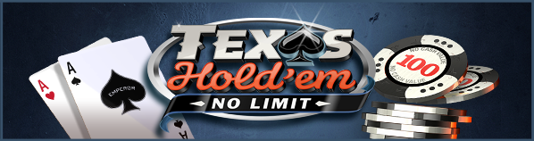 No Limit Texas Holdem Poker