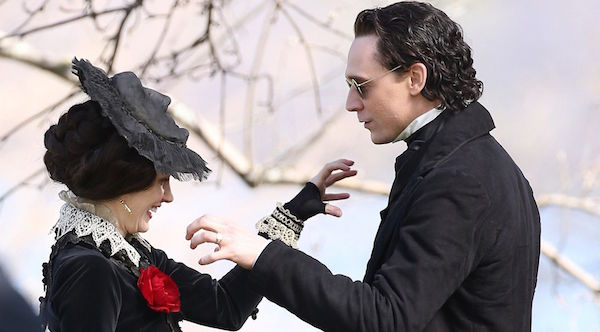 fall films 2015, fall movies 2015, crimson peak