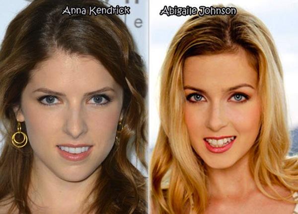 Anna kendrick look alike porn