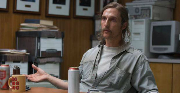 Entertainment, Movies, Actors That Have Switched To TV, Matthew McConaughey