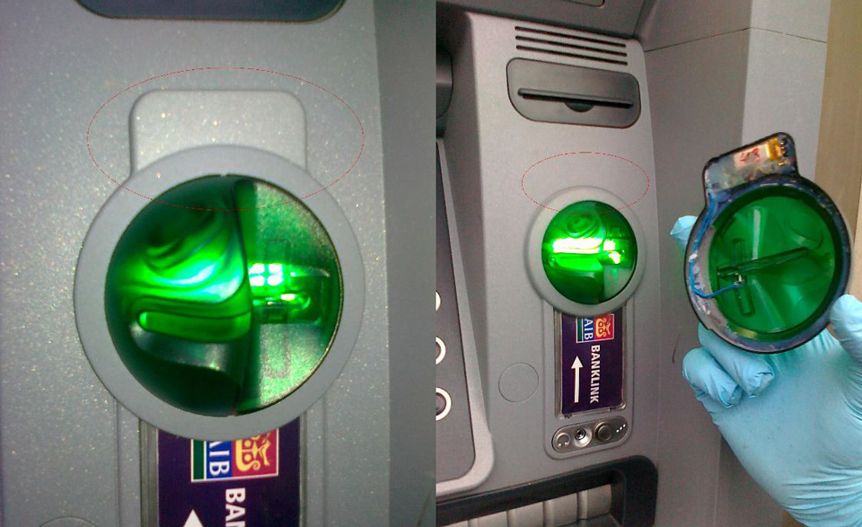 What You Need To Know About Card Skimming