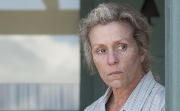Entertainment, Movies, Actors That Have Switched To TV, Frances McDormand