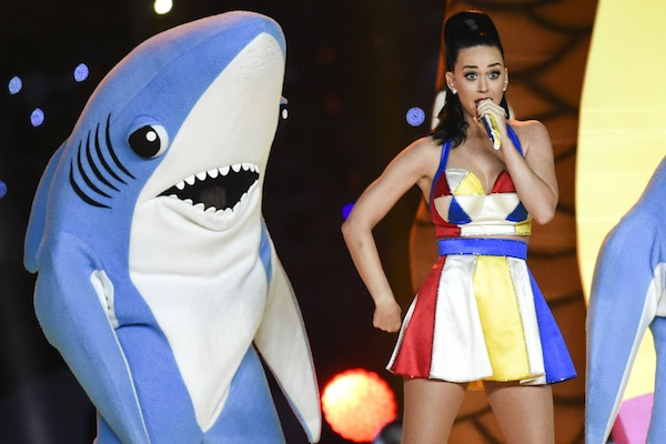 best and most relevant 2015 halloween costume ideas, best 2015 halloween costume ideas, left shark katy perry