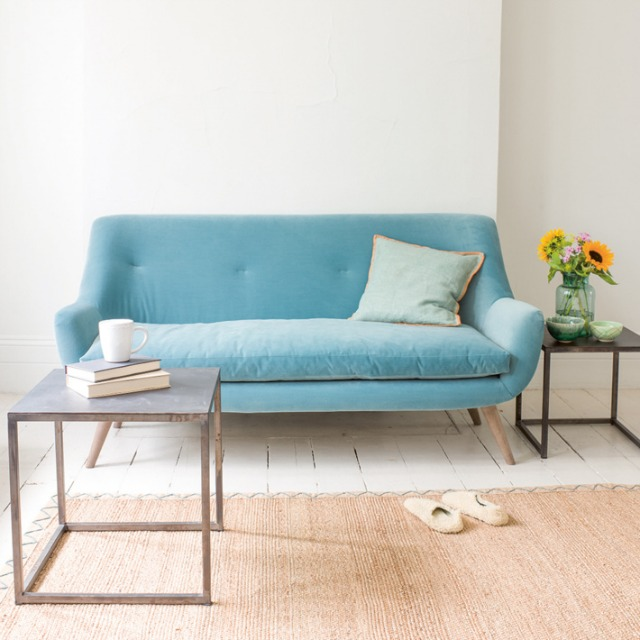 Sofas For Small Rooms Part - 25: Sofas For Small Living Rooms Huffpost Uk
